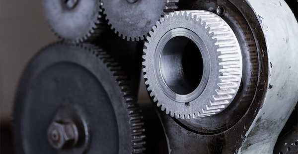 3D printing for Machine Design
