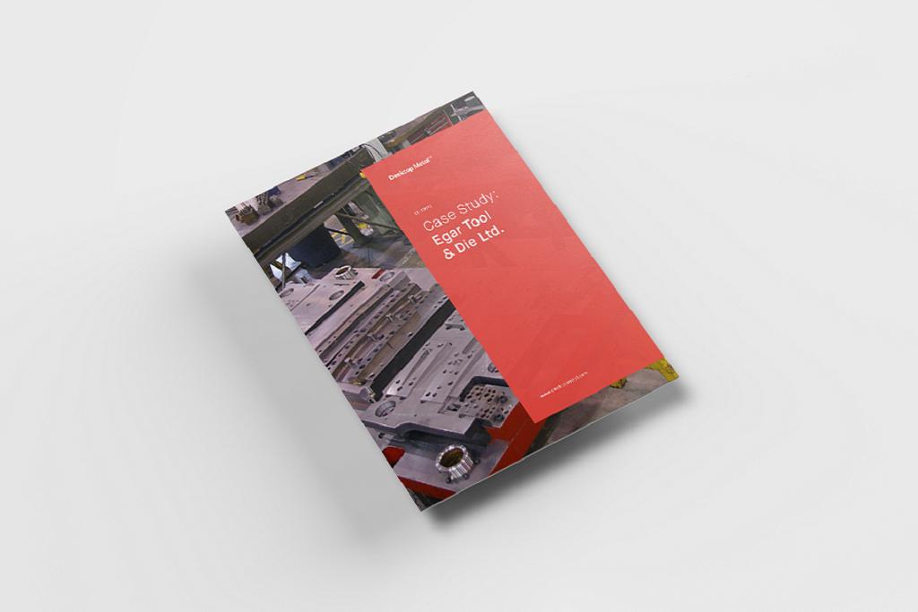 Egar Tool and Die Stamping Dies EBook
