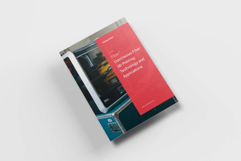 Continuous Fiber 3D Printing eBook
